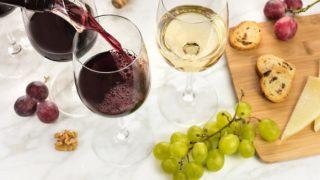 10 Amazing Types of Dessert Wine