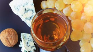10 Amazing Types of Dessert Wine