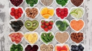 What Is A Yoga Diet