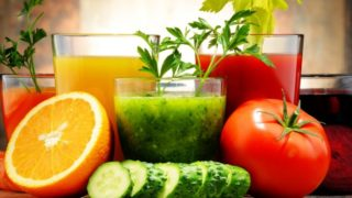 7 Day Detox Diet To Cleanse your Body