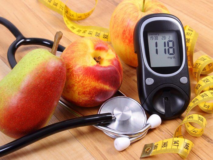 Диеты при сахорном диабете
