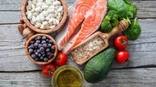 Most Recommended Diabetic Diet Plans & Foods