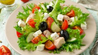 Low-Carb Diet Meal Plan