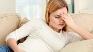 Dizziness During Pregnancy: Causes & Prevention