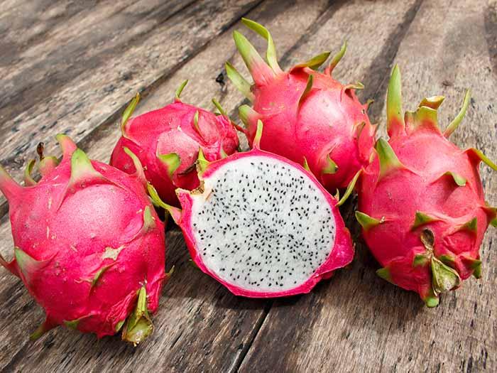 19 health benefits of dragon fruit pitaya organic facts