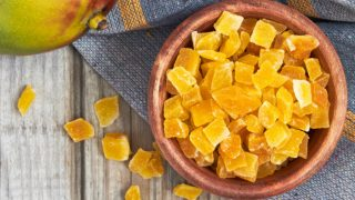 7 Surprising Benefits of Dried Mango