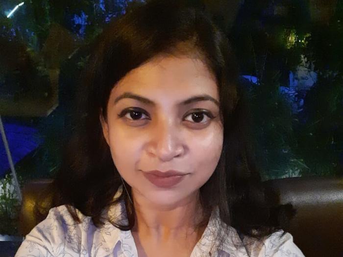 Dr Rishita Chandra