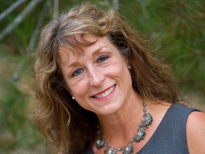 Dr. Sage Breslin (MA, Ph.D.)