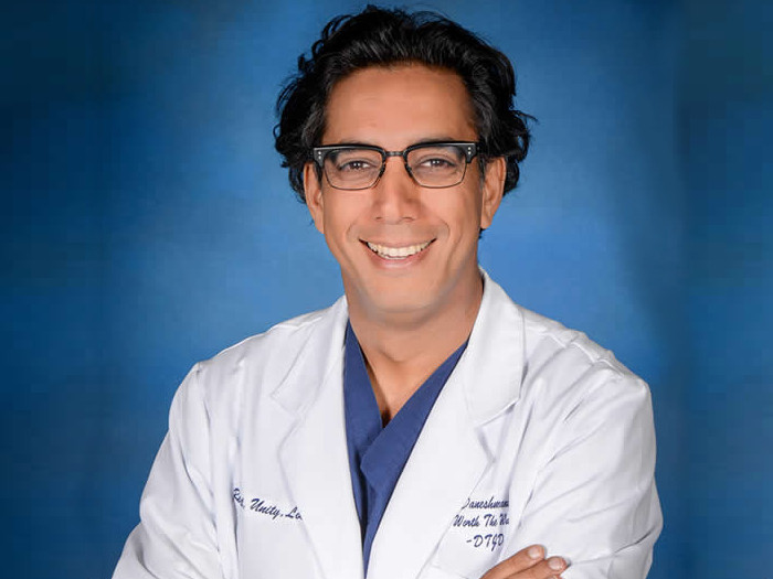 Dr. Sean Daneshmand