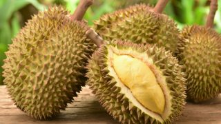 Top 8 Benefits of Durian