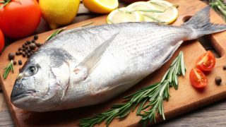 Is Eating Raw Fish Safe