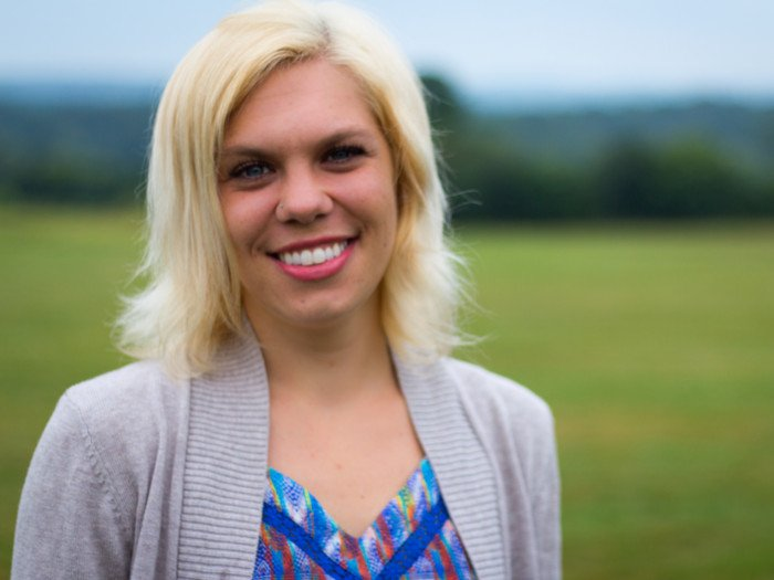 Emily Wood (RD CDN)