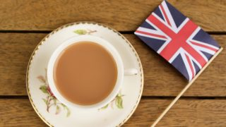 10 Best Benefits of English Breakfast Tea