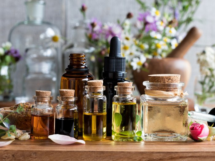 Top Carrier Oils & How To Use Them