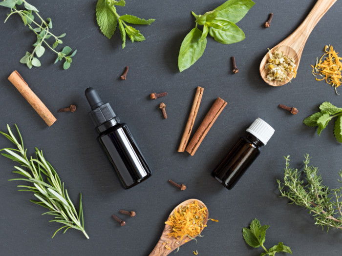 List of Essential Oils | Organic Facts