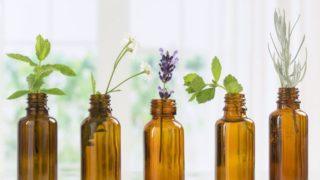 9 Essential Oils for an Earache & Ear Infections