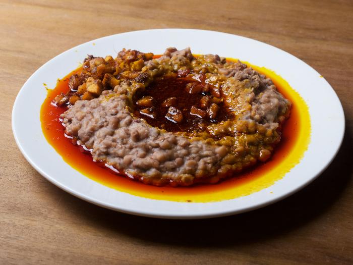 Ewa Agoyin, A Spicy Nigerian Bean Stew