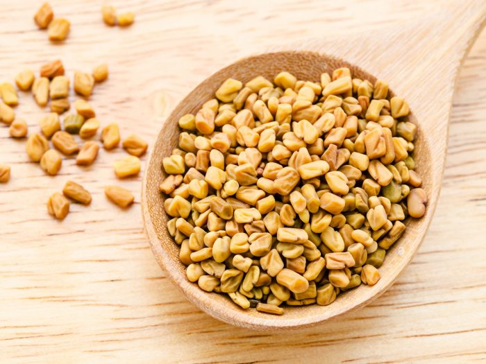 9 Amazing Fenugreek Benefits | Organic Facts