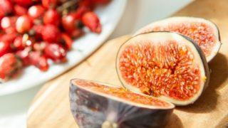 Calimyrna Figs: Nutrition & Benefits