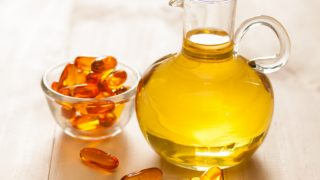 14 Surprising Fish Oil Benefits & Uses