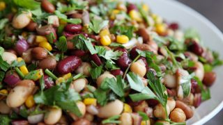How To Make 5 Bean Salad
