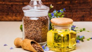 6 Amazing Flaxseed Oil Substitutes