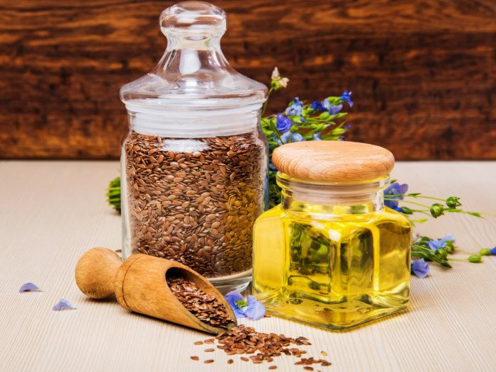 Flaxseed Oil For Dogs Organic Facts