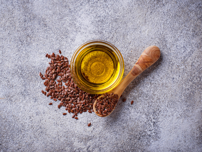 7 Amazing Flaxseed Oil Benefits Organic Facts