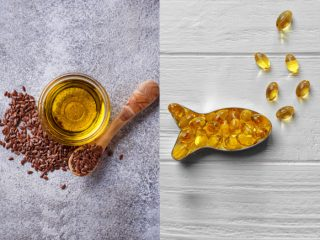 Cod Liver Oil Vs Fish Oil: Which is Better | Organic Facts