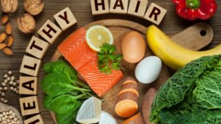 10 Amazing Foods for Healthy Hair