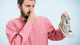 8 Surprising Home Remedies for Foot Odor
