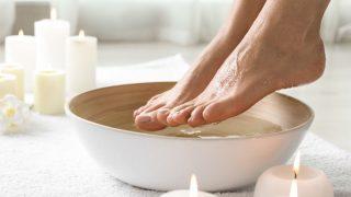 Listerine Foot Soak Recipes