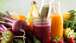 5 Proven Benefits of Juice Fasting