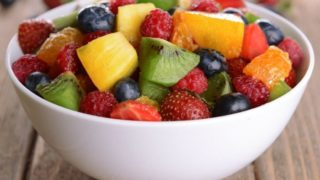 Tropical Fruits: Health Benefits & Nutrition Facts