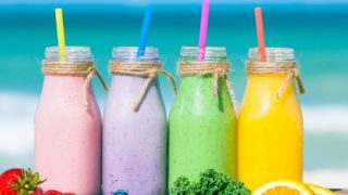 10 Wonderful Weight Loss Shakes & Smoothies