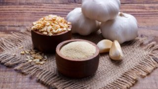 Easy to Make Garlic Salt Recipe