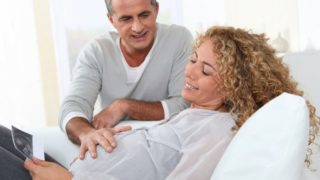Geriatric Pregnancy: Definition and Risks