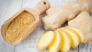 6 Proven Benefits of Dry Ginger Powder