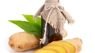 13 Incredible Benefits of Ginger Root Oil