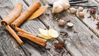 Ginger Substitutes For Cooking