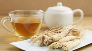 5 bienfaits surprenants du thé au ginseng