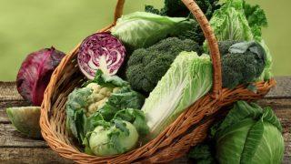 8 Amazing Glutathione Foods