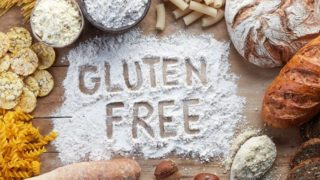 Gluten-Free Foods Are Not A Healthy Option