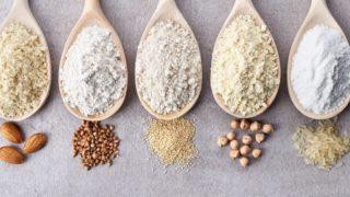 5 Amazing Flour Substitutes