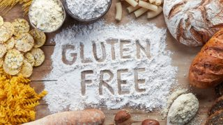 The Best Gluten-Free Foods List