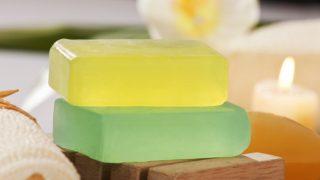 Top 6 Benefits of Glycerin Soap