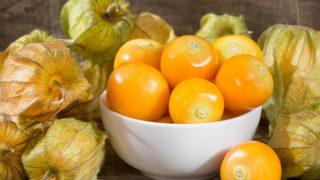 9 Wonderful Benefits of Golden Berries
