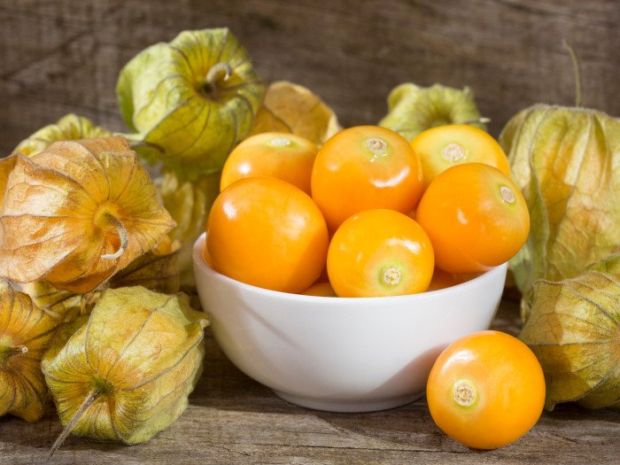 9 Wonderful Benefits of Golden Berries | Organic Facts