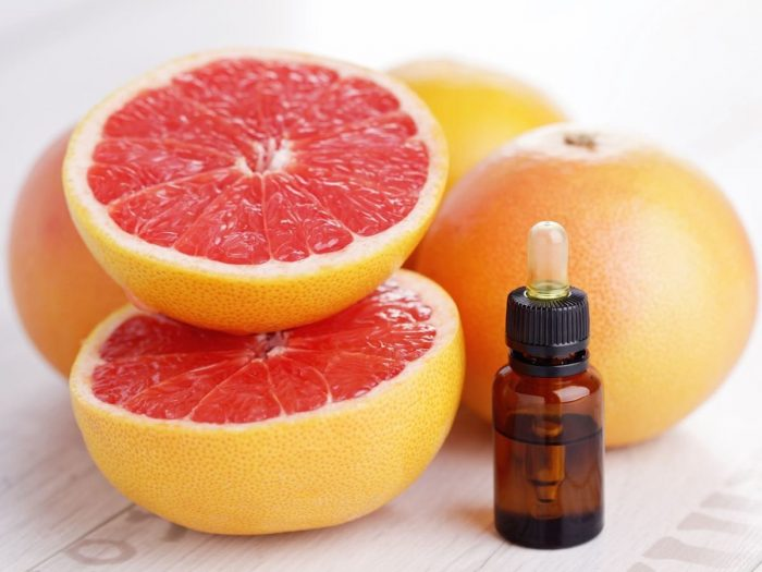 10 Wonderful Benefits of Grapefruit Essential Oil | Organic Facts
