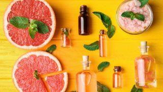10 Wonderful Benefits of Grapefruit Essential Oil